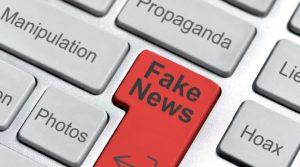 Violencia, redes sociales y Fake news